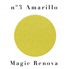 Lija Magic Renova 3 Amarillo