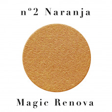 Lija Magic Renova 2 Naranja