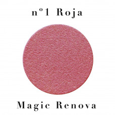 Lija Magic Renova 1 Rojo