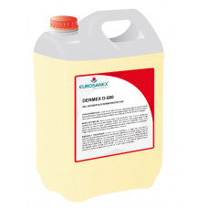 Gel de manos desinfectante DERMEX D-680 / 5 L.