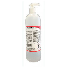 Gel desinfectante hidroalcohólico DERMEX D-730 / 500 Ml.