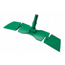 Base mopa estandard 40 cm. sistema GREENSPEED